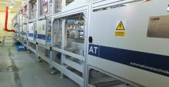 Automatyzacja procesu montażu-automotive