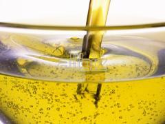 Olej rzepakowy spożywczy