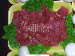Mięso wołowe, wołowina