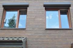 Listwy elewacyjne Rodeo Wood Profil Listwy elewacyjne Rodeo Wood Profil
