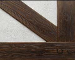 Listwy elewacyjne Rodeo Wood Profil