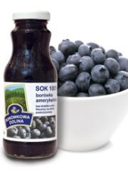 Bilberry American