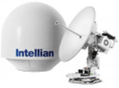 System łączności satelitarnej Intellian