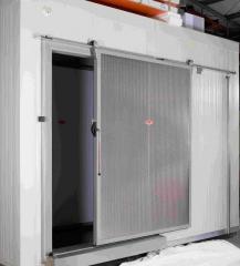 Drzwi chłodnicze FORIS-INDEX