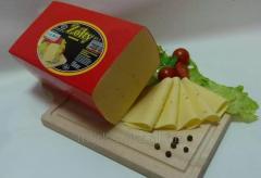 Produkt seropodobny Żółty blok ok 3,5 kg.