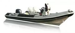 Fire- rescue vessels