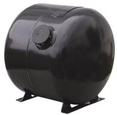 Propane automobile cylinders