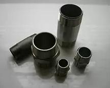 Acid resistant pipes