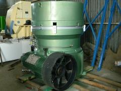 Granulator KAHL 40 1250