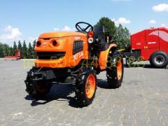 Ciągnik rolniczy AGRON XP 16