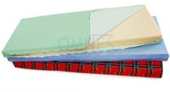 Materace medyczne REHAN 200 x 90 x 12 cm do łóżek szpitalnych z wybranym pokrowcem