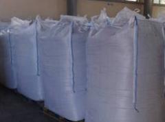 Mąka kukurydziana extrudat