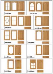 Furniture pane