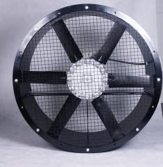 Fan storage, storage, freezer, hangar,