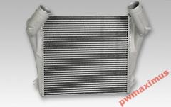 Automobile cooling unit