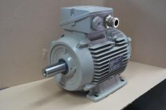 Motor 3kW 1400 rot. temperature of 90C