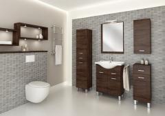 DEFRA Meble łazienkowe SCOPO - wyraziste z