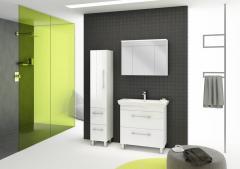 DEFRA Meble łazienkowe TERRA - prostota i