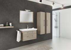 DEFRA Meble łazienkowe SOLEI - dedykowane