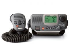 Radio VHT Raymarine 49E