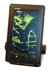 Radar Si - Tex 760