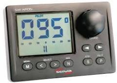 Panel Autopilota Seiwa RP05