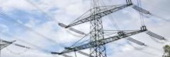 Przewody napowietrzne gołe do przesyłu i dystrybucji energii w sieciach energetycznych
