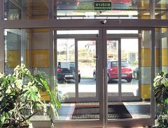 Okna i drzwi aluminiowe producent