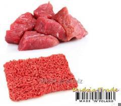 Mięso różne