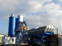 Węzeł betoniarski Hartmann Powermix 70