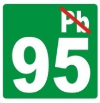 Benzyna bezołowiowa 95,