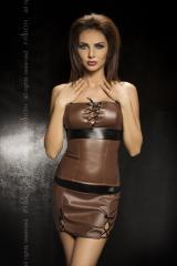 Adelina - Twoja druga skóra, seksowna sukienka z