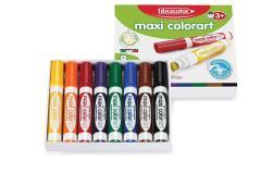 Mazaki olbrzymie MAXI COLOR ART Fibracolor