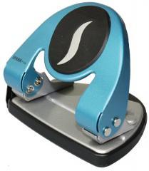 Dziurkacz 601 w kolorze metalic BLUE