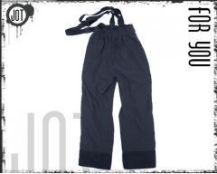 Spodnie turystyczno-narciarskie, model JUMP 0834