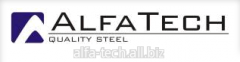Heavy-duty sheet steel rolls (cold-rolled)
