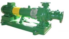 Submersible gravel pumps