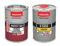 PROTECT 360 - Podkład epoksydowy antykorozyjny