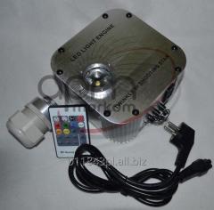Generator świetlny LTS-27W RGB LED migotanie.