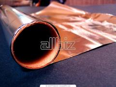 Copper: cathodes