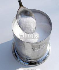 Sugar, sand
