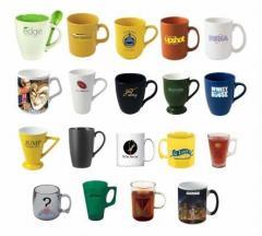Souvenir Cups