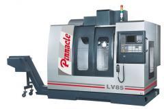 CNC MACHINING CENTER PINNACLE LV85