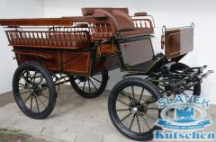 Carts horse