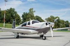 Avioane usoare polifunctionale cu elice
