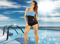 Swimsuits for sport gymnastics