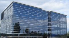 Fasady aluminiowo-szklane