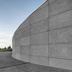 Płyta betonowa z betonu architektonicznego