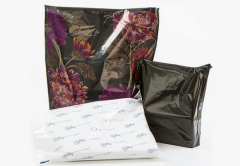 Courier envelopes (safe-packets)