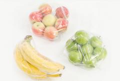 Folie BOPP do warzyw i owoców pakowanych luźno